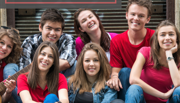 Teen Years: A Vital Stage In Our Lives